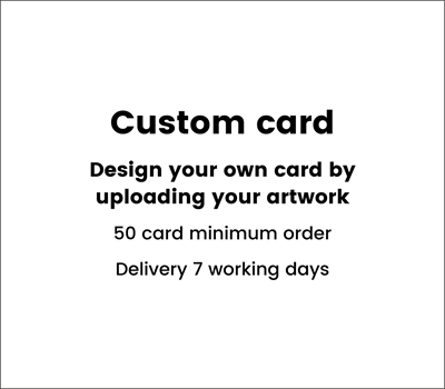 Picture of Design Your Card